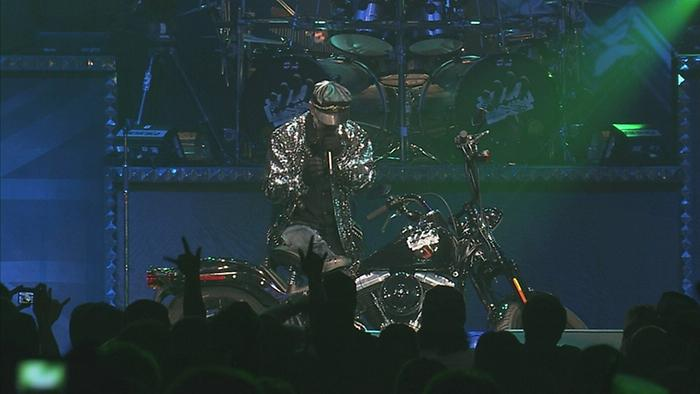 Diamonds and Rust Live at the Seminole Hard Rock Arena