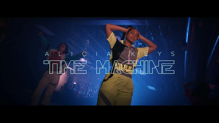Time Machine Official Video