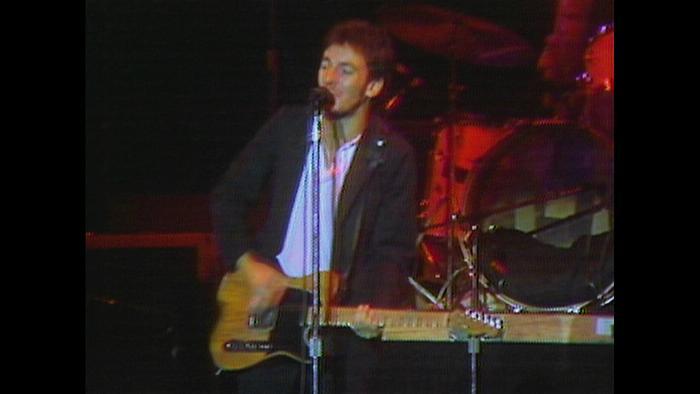 Detroit Medley Live in Houston 1978
