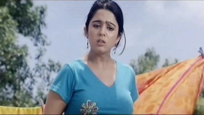 Chinnodu Movie Comedy SceneSumanthCharmi