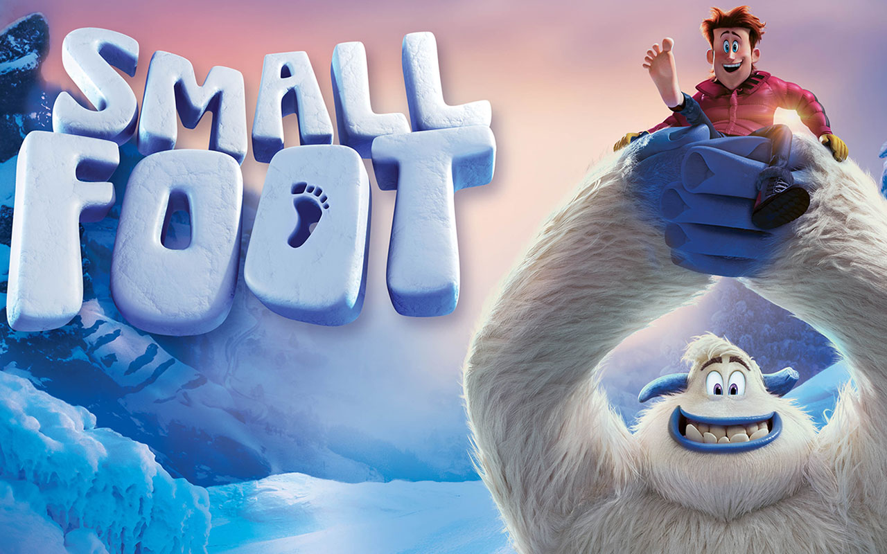 Smallfoot Movie Full Download Watch Smallfoot Movie Online English Movies