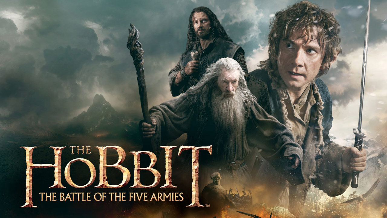 The Hobbit The Battle Of The Five Armies Movie Full Download Watch The Hobbit The Battle Of The Five Armies Movie Online English Movies