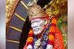 Om Shri Sai Nathai Namah
