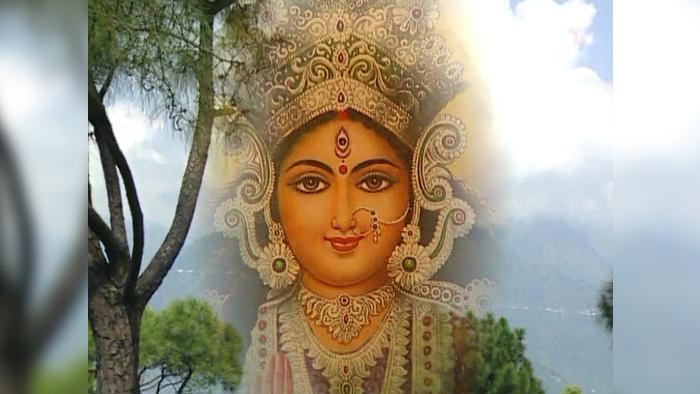 Maiya Vindhyachal Wali