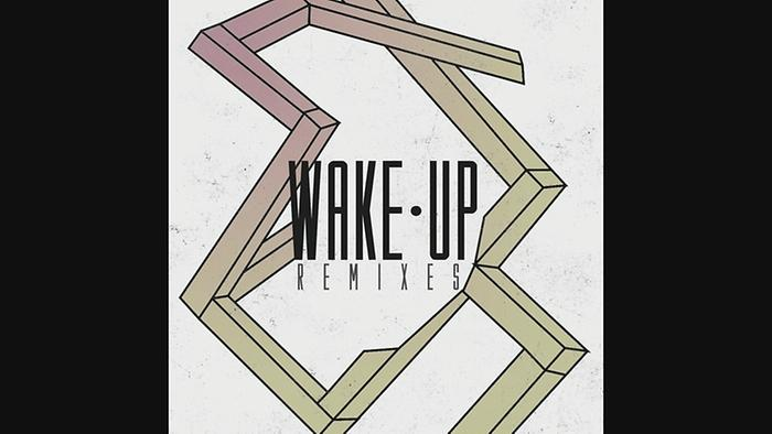Wake Up Strict Face Remix Audio
