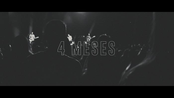 4 Meses Official Video