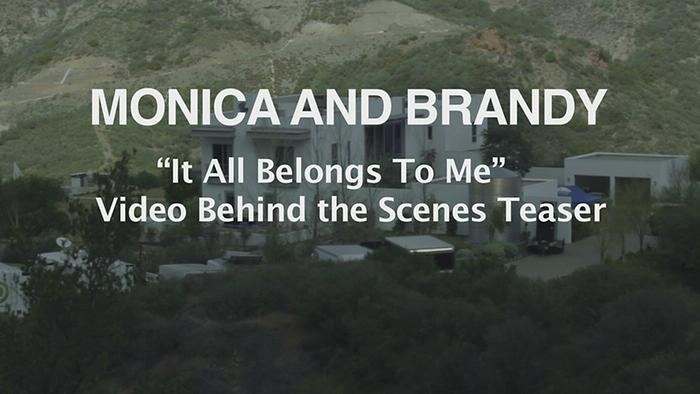 It All Belongs To Me 30 Second Teaser