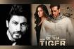 SRK in Ek Tha Tiger ?