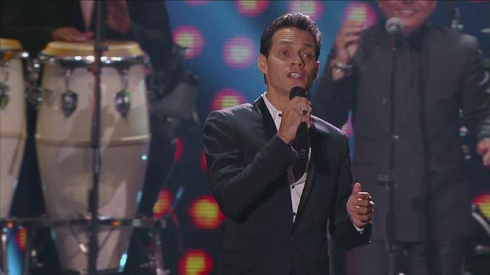 Cambio de Piel Premios Billboard de la Música Latina 2014