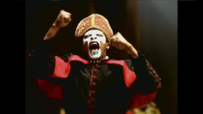 Puppet Master Video