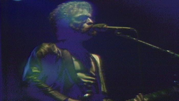 We Gotta Get out of This Place Live at The Capitol Center 1978