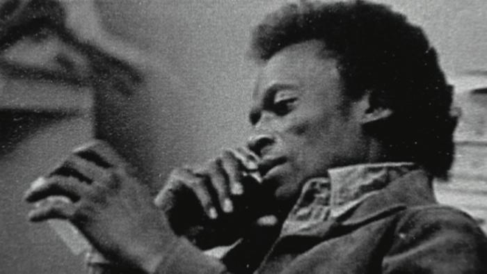 Befriending Joe Zawinul from The Miles Davis Story