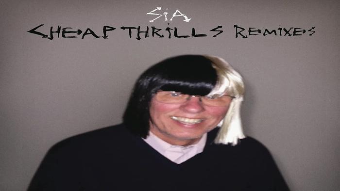 Cheap Thrills Cyril Hahn Remix Audio