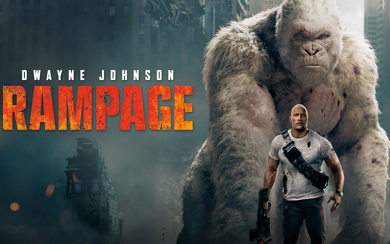 Rampage Movie Full Download Watch Rampage Movie Online
