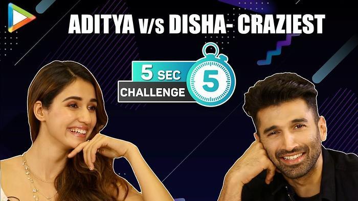 3 Things Adi likes About Disha