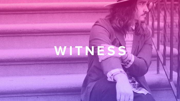 Witness Lyric Video