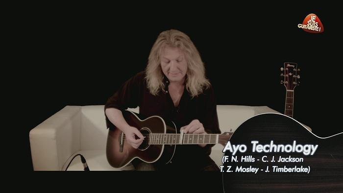 Ayo Technology rendu célèbre par Milow