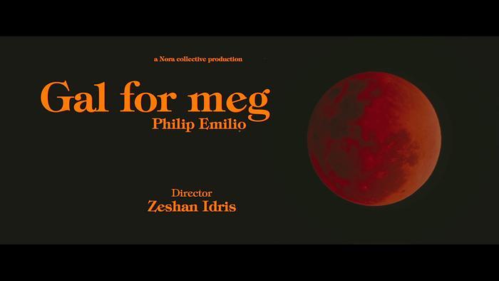 Gal For Meg
