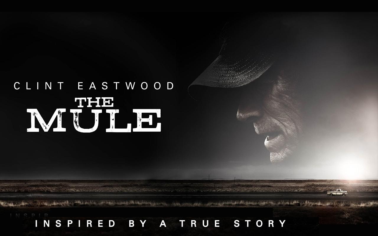watch the mule online free clint eastwood