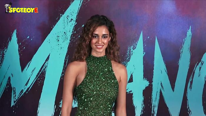 Disha Patani Says That She Likes Memes That Are About Her
