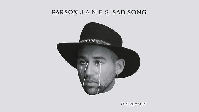 Sad Song Chris Mears Remix Audio