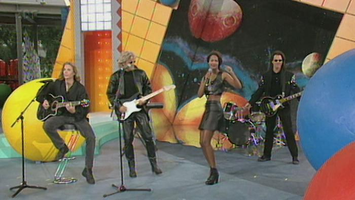Laila ZDF Sommergarten 03091995 VOD