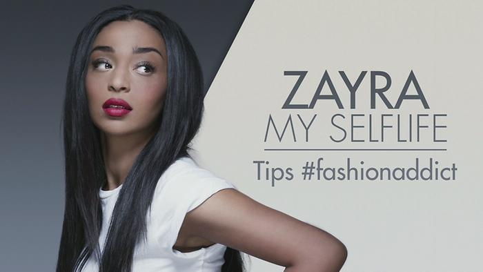 Tips  FashionAddict Webisode