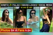Shweta Tiwari And Palak Tiwari's Bikini Pictures Create A Storm Over Social Media