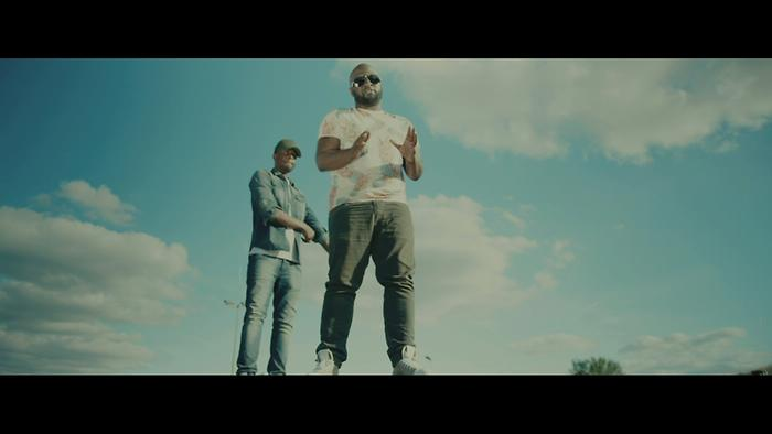 Foutaise Clip officiel Official Music Video