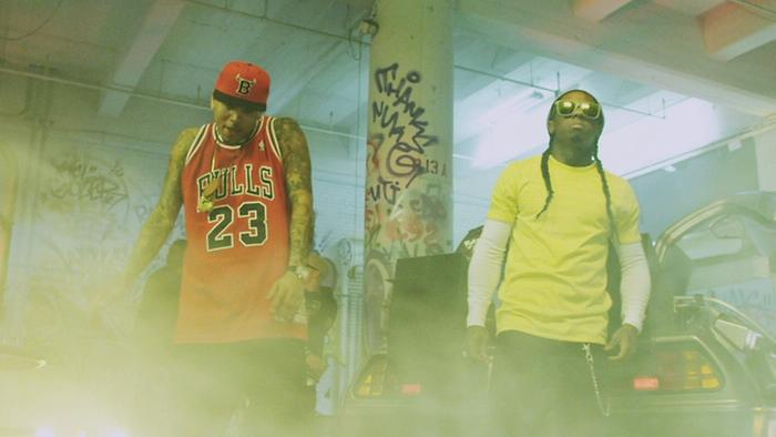 Look at Me Now Official Video