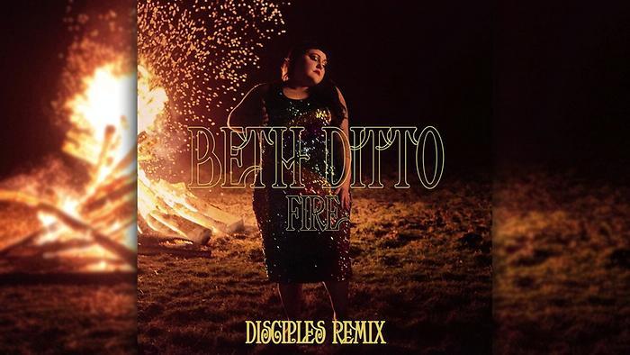 Fire Disciples RemixAudio