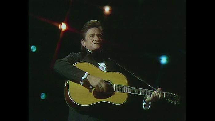 I Walk the Line The Best Of The Johnny Cash TV Show