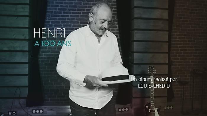 Teaser de lalbum Henri a 100 ans TrailersTeasers