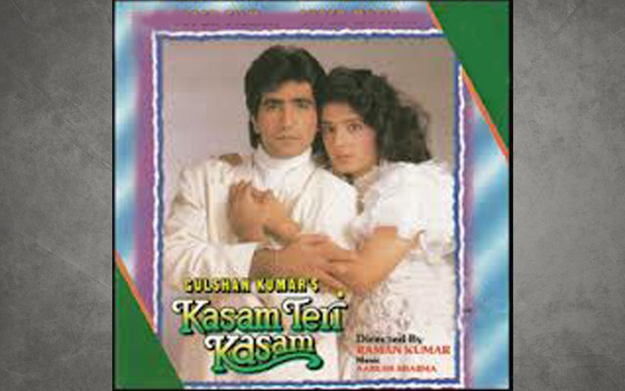 Kasam Teri Kasam