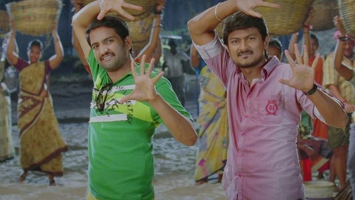 Vaddura Maavaa From OK OK Telugu