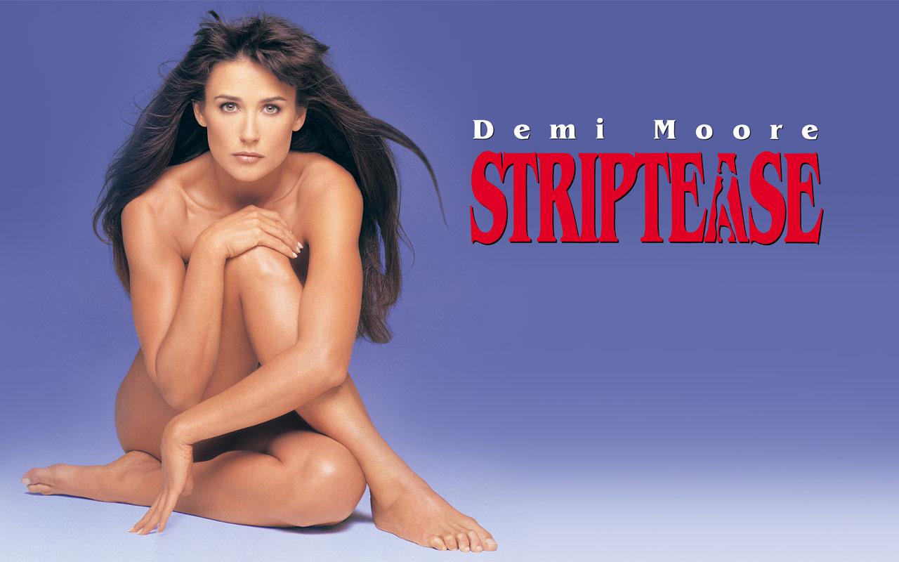 Watch Striptease Movie