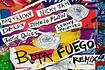 BOTA FUEGO Remix - Audio