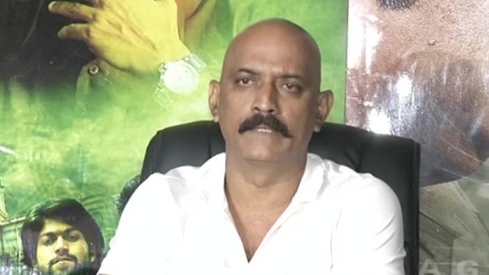 Bhagya Nagaram Movie Press Meet