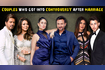 Priyanka,Nick,Saif,Kareena,ShahRukh,Gauri Couples Who Got Into Controversy After Marriage