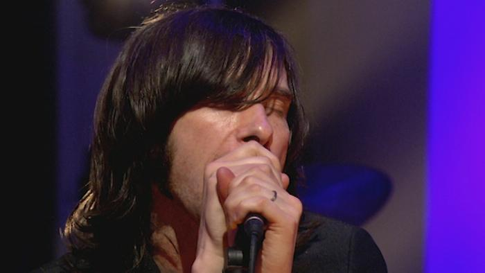 Dolls Live from Later with Jools Holland 2006