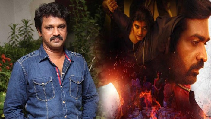 Director Cheran Reviewed Ka Pae Ranasingam Movie