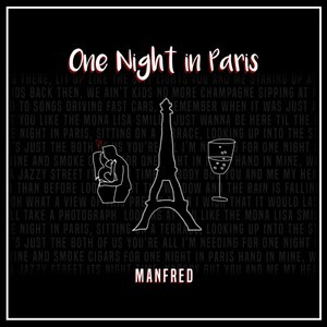 Night in paris movie one Midnight in