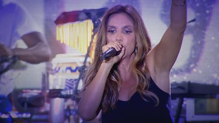 Natiruts Reggae Power Samba Tom Vídeo Ao Vivo