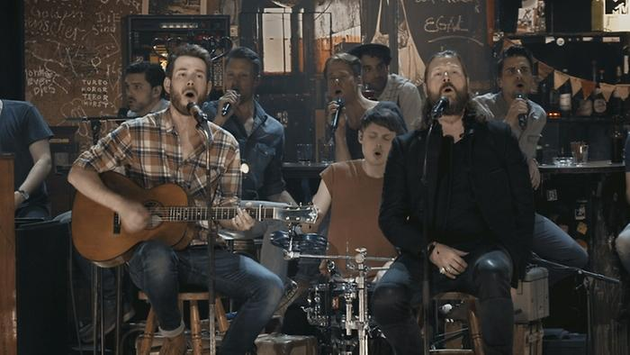 Das kann uns keiner nehmen MTV Unplugged 1 Akt
