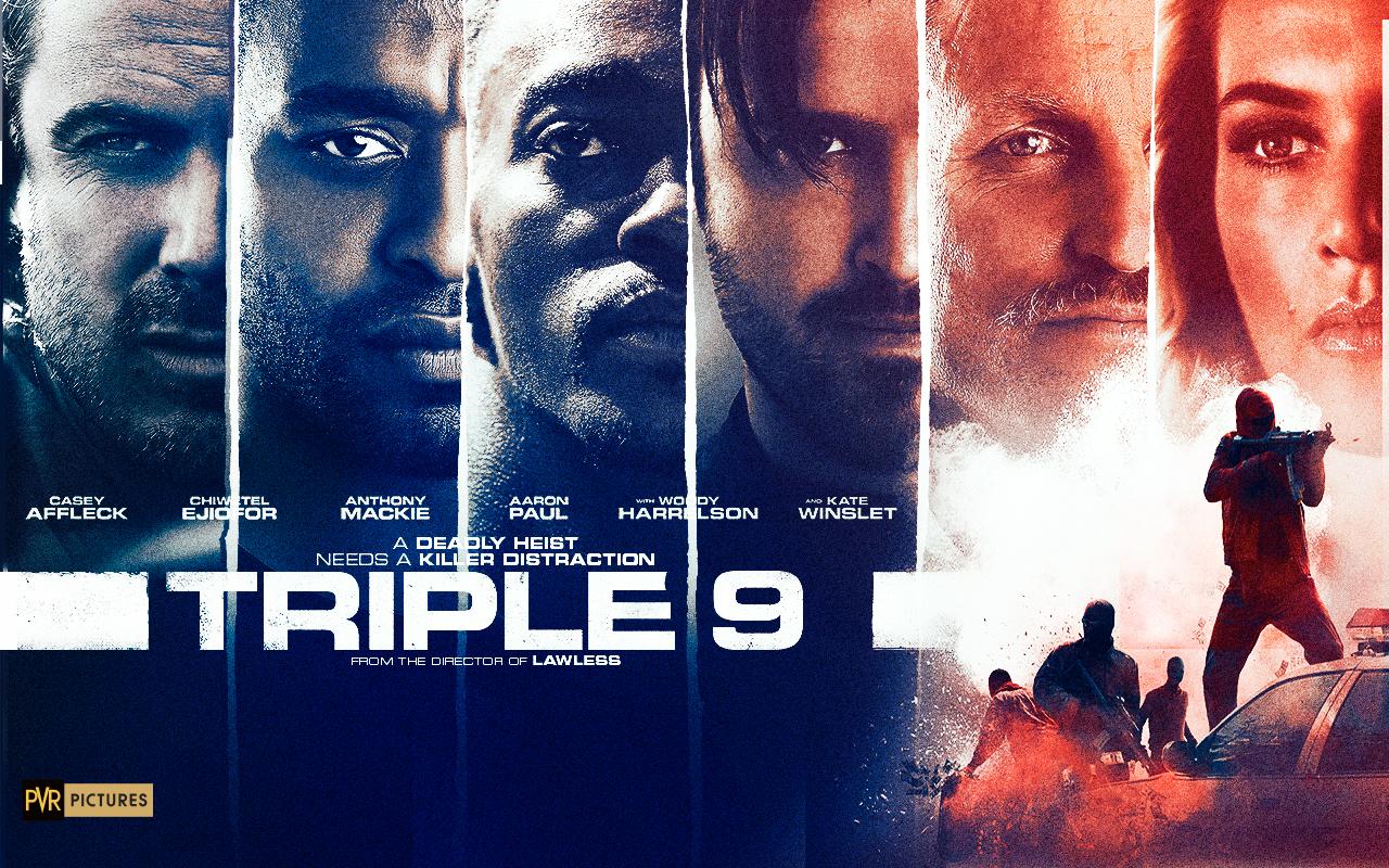 Triple 9 Movie Full Download