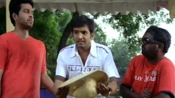 Kaalai Movie  Santhanam