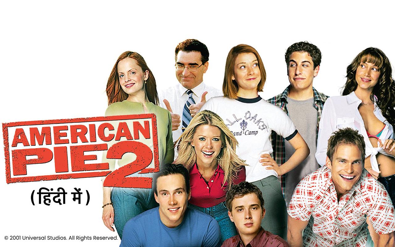 American Pie 2 - Hindi