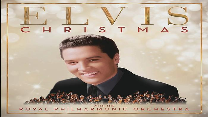 Blue Christmas Official Audio