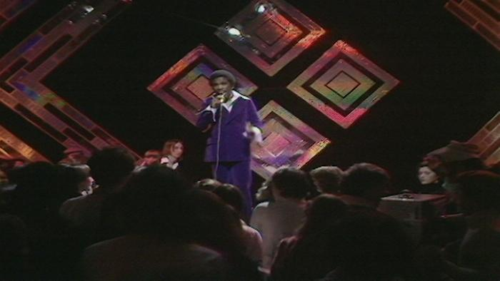 Red Light Spells Danger Top Of The Pops 1977