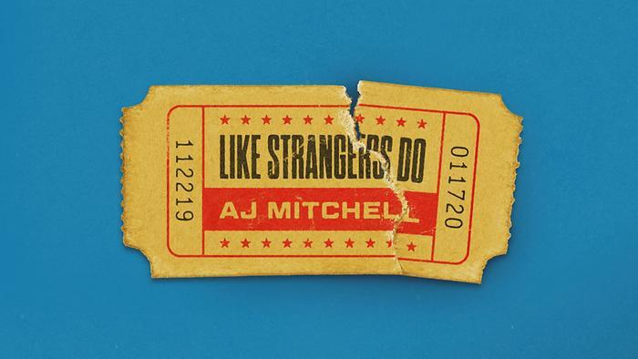 Like Strangers Do Audio